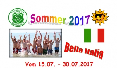 2016-09-20   Bella Italia für Faustballjungs