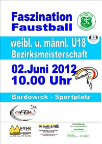 2012-05-31    Bezirksmeisterschaft in Bardowick