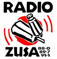 2016-10-30 Faustball on Air - Radio ZuSa