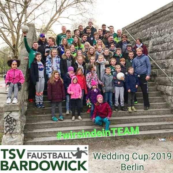 2019-04-20   Arktischer Wedding-Cup