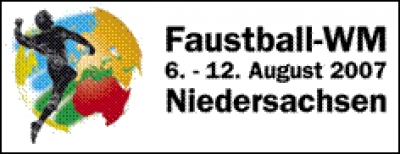2007-08-08 Faustball-WM